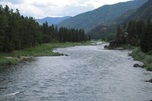 Trout Creek - 9 - 2 001