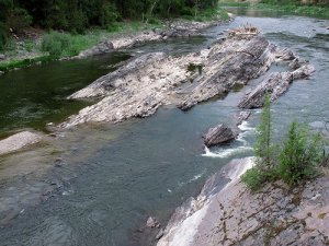 Trout Creek - 9 - 2 002