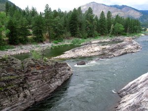 Trout Creek - 9 - 2 008