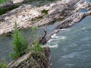 Trout Creek - 9 - 2 012