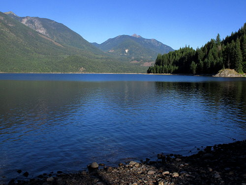 Slocan from