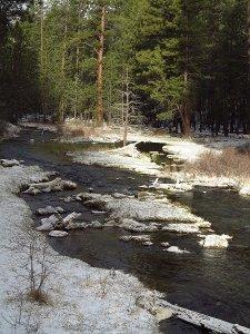 Paulina Creek 2 020